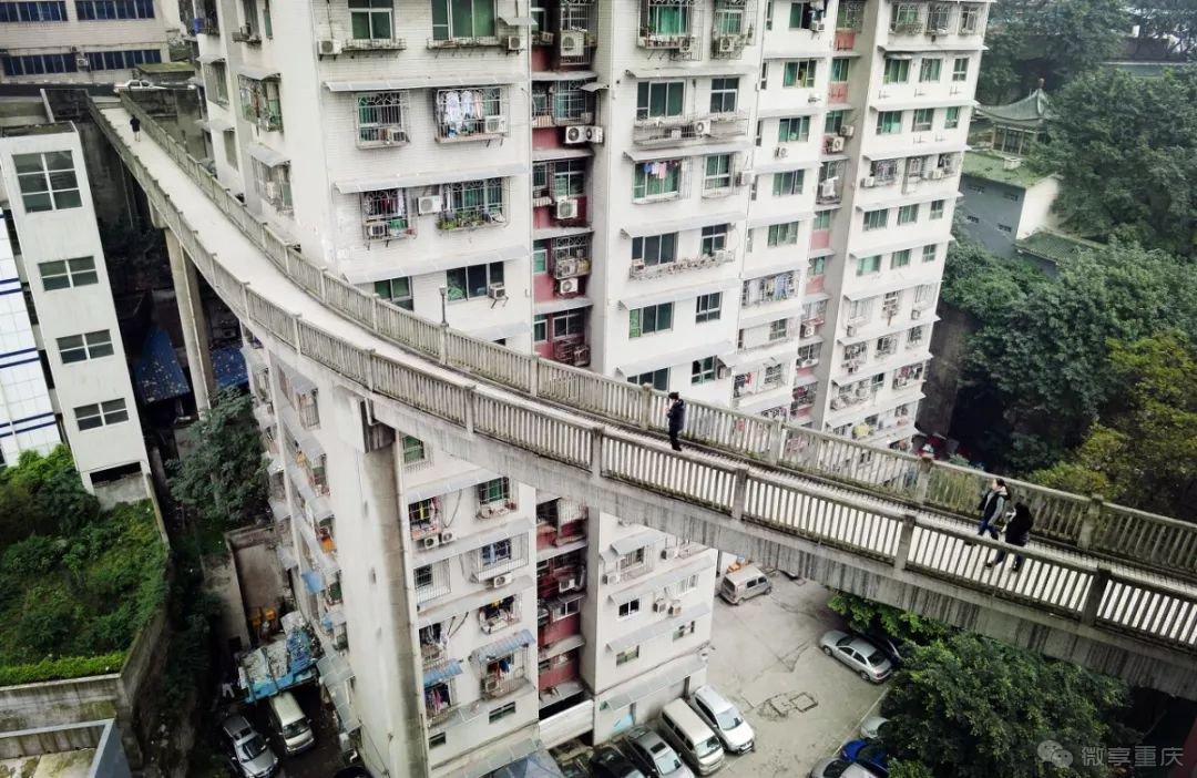 重庆小众文艺打卡地推荐 人少有特色超适合拍照!